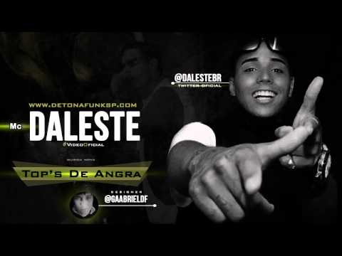 Mc Daleste - Top de Angra ♪♫ ( Video Oficial )