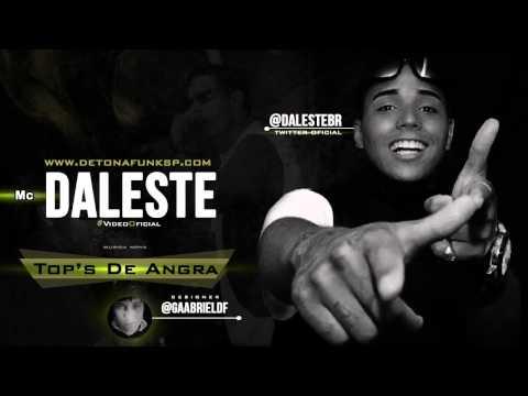Mc Daleste - Top de Angra ♪♫ ( Video Oficial )