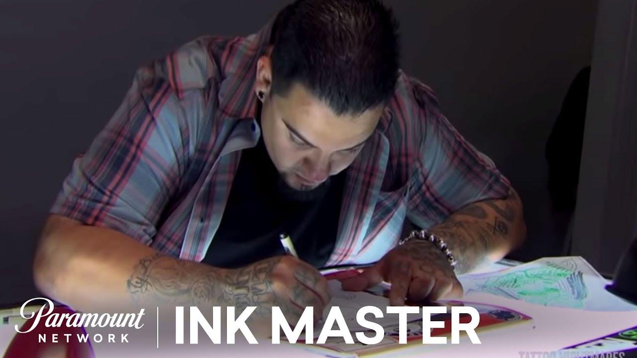 Tattoo nightmares murder boner youtube for Is tattoo nightmares still on