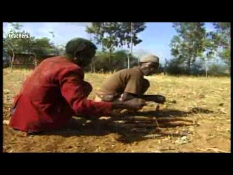 Impact of Climate Change on Africa