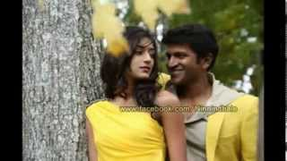 Ninthe Ninthe Ninnindale MP3 Song Puneeth Rajkumar