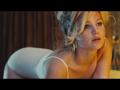 American Hustle Official Clip - We're Not Happy (HD) Jennifer Lawrence, Amy Adams
