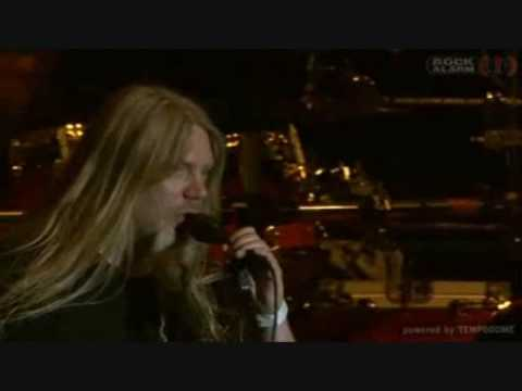Nightwish- While your lips are still red (live at wacken open air)