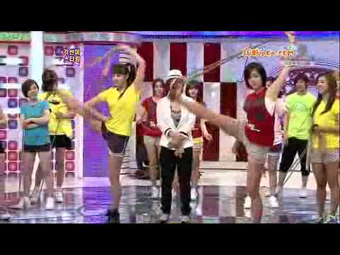 Vietsub 360kpop SK ep 169 SNSD,SUPER JUNIOR,SHINee,2PM,2AM,F(x) 6 of 8