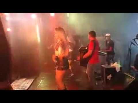 Camila Spagnol-Forró Sacode-O Patrocinador