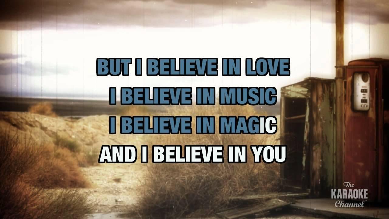 Übersetzung P!nk - I Don't Believe You Songtext, …