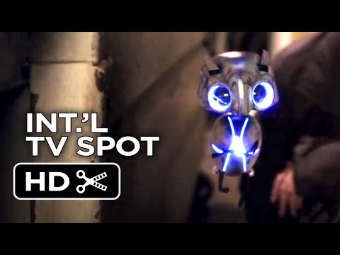 Earth To Echo UK TV SPOT - Adventure (2014) - Sci-Fi Adventure Movie HD