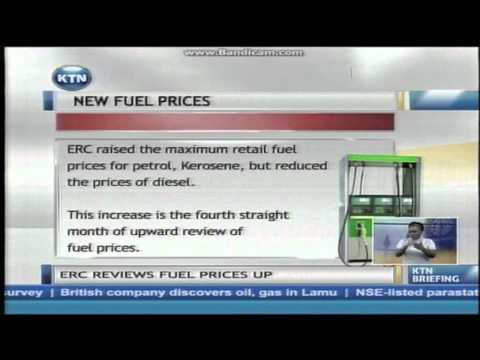 Fuel prices set to increase despite the discovery of oil and gas