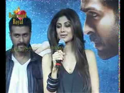 Shilpa Shetty & Harman Baweja Song launch of the film 'Dishkiyaoon'  2