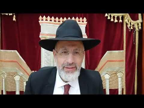 Récit du Baal Chem Tov Parachat Lekh Lekha (Recit du Baal Chem Tov) Devenir une source de bénédiction Léïlouy nichmat de Beilla bat Eliezer et Guitel zal