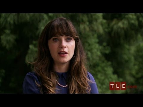 Zooey Deschanel Finds a Connection to an Important Cause | Who Do You Think You Are?