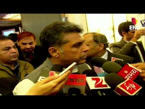 MANISH TIWARI ON DEVYANI KHOBRAGADE