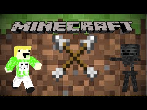 Minecraft: One in the Chamber! Mini-Game Monday!