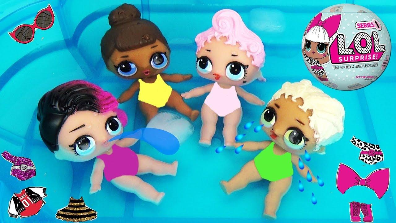 Куклы и пупсы MGA Entertainment - market. yandex