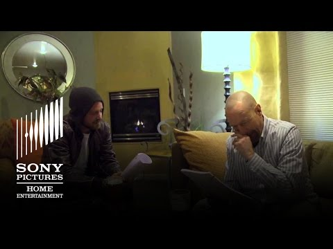 Bryan Cranston & Aaron Paul read