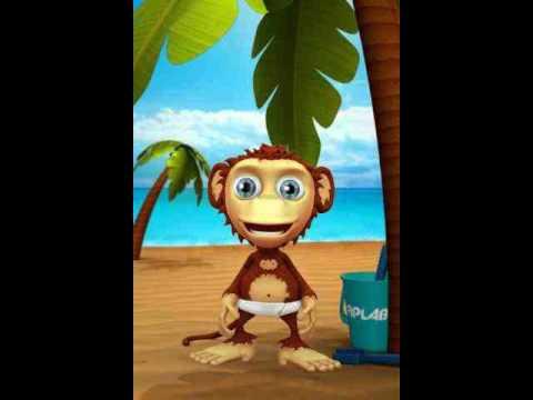 MONKEYMAN-Mean Monkey