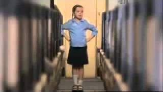 Very Cute Inflight Safety Demo Video Free Funny Videos