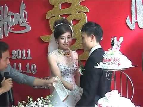 MC đám cưới bá đạo :)))