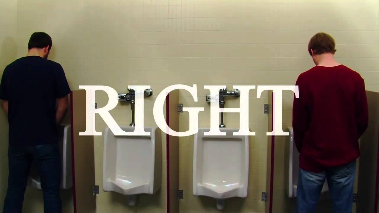 Eljer Urinal Flush 4 - YouTube