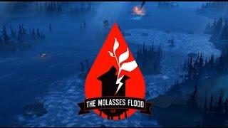 The Flame in the Flood - Megjelenés Trailer