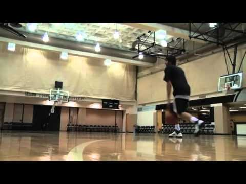 Ricky Rubio workout - NBA Minnesota Timberwolves
