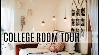 COLLEGE DORM ROOM TOUR! UNIVERSITY OF OREGON! Part 96