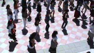 Flashmob Danza Kuduro En Fuentes De Nava (Palencia)