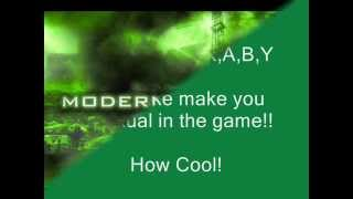 Modern Warfare 2 Cheat Codes For Xbox 360