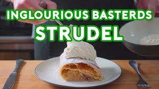 Binging with Babish: Strudel from Inglourious Basterds