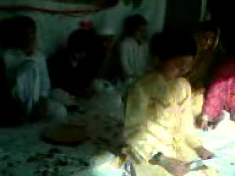 Uzair Mehboob Naat on meelad on feb,2013 in alfaisal model school peshawar