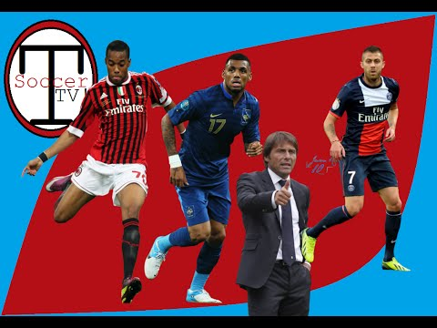 Robinho & Kaka To MLS! Mvilla To Inter Milan! Transfer News
