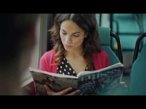 DubbelFrisss commercial 2013