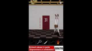 DOOORS Resolution All Levels Room Escape IPhone Game