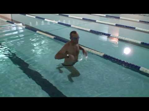 ETPA Quick Tip - How to tumble-turn for faster swimming