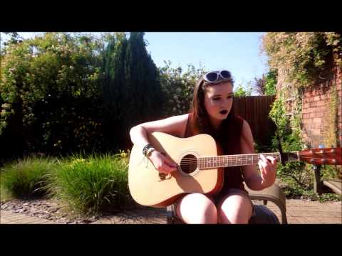 remembering sunday - all time low - cover by emma