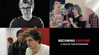 A Tale of Two Gatherings | BECOMING YOUTUBE | Video #4