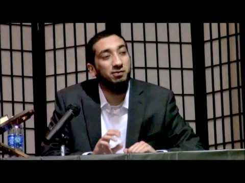 The Ideal Muslim Family (Quran & Sunnah) - Nouman Ali Khan