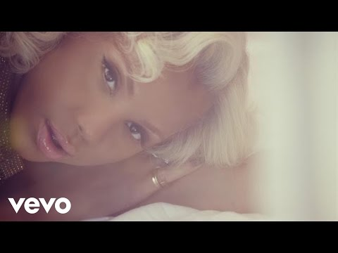 Tamar Braxton - Let Me Know ft. Future