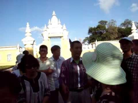 """Hotboys"""" tinh nghịch ở Campuchia - Big luck hotel [4 ngày 3"""