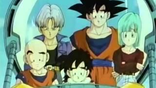 Dragon Ball Z Reunam-se! O Mundo De Goku (LEGENDADO PT