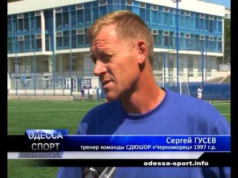 «Одесса-Спорт представляет...» Выпуск №18_04.07.11