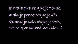 AVF Feat Orelsan Et Maître Gims (PAROLE
