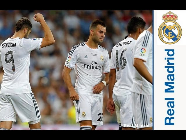 THE MATCH: Granada-Real Madrid La Liga Preview