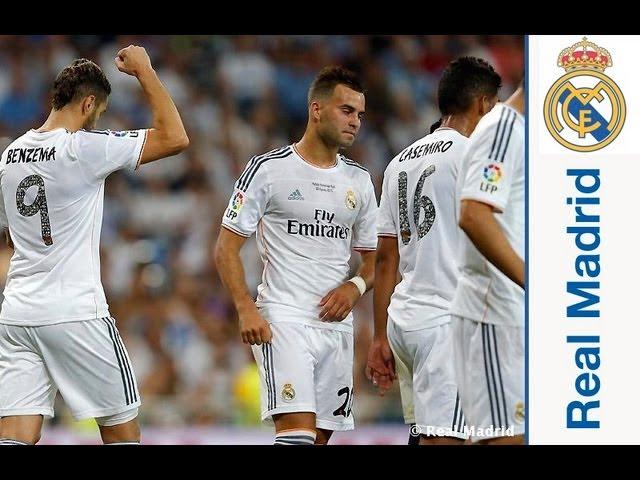 THE MATCH: Granada-Real Madrid La Liga Preview