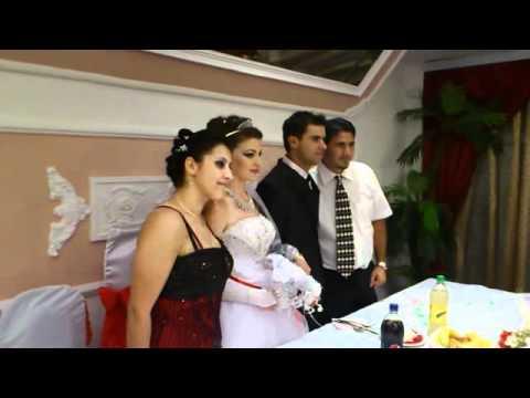 Svadba - Arnel i Denisa - 21.08.2011, Debar / MK (part 1)