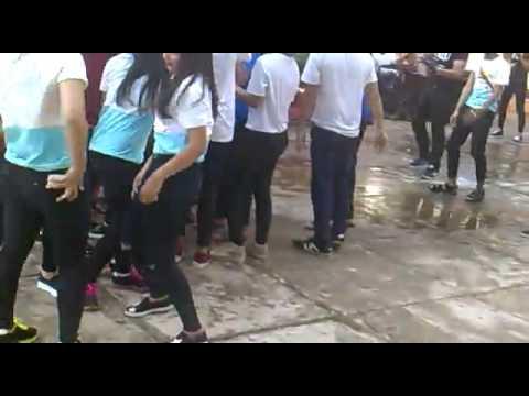 Học sinh nhảy nhạc sàn cực xung , bá đạo nhất việt nam