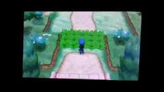 How To Get Diancie In Pokemon X And Y! Working Glitch 2014