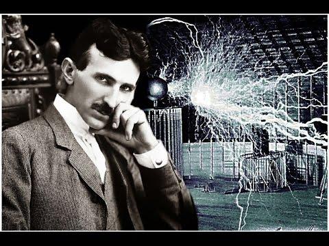 Nikola Tesla - Vyslanec mimozemšťanov