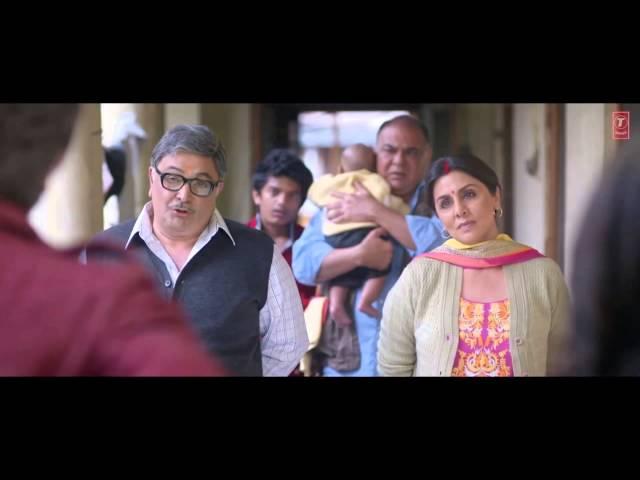 Besharam Official Trailer - Ranbir Kapoor, Pallavi Sharda, Rishi Kapoor, Neetu Singh