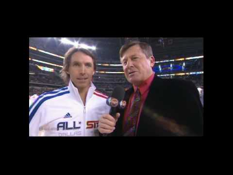 Craig Sager Interview Fail